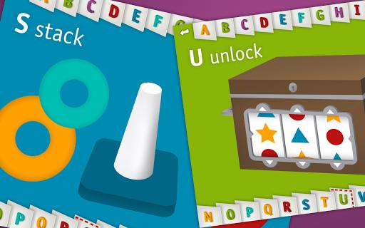 玩免費教育APP|下載AlphaTots字母 app不用錢|硬是要APP