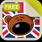 Angielski dla dzieci Gry FREE