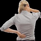 درمان درد های  کمر،گردن و زانو
