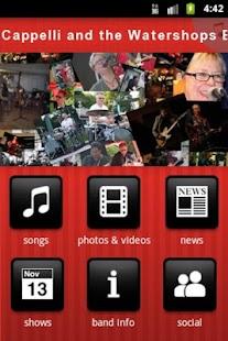 Eva Cappelli and the Watershop- screenshot thumbnail
