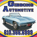 Gibbons Automotive icon