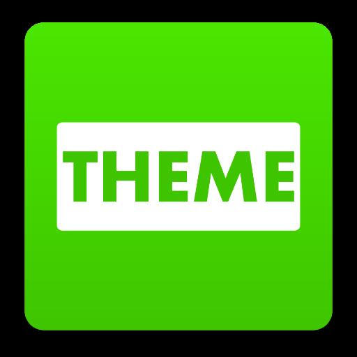 Theme Changer 工具 App LOGO-APP開箱王
