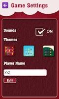 Screenshot of TicTacToe 2012