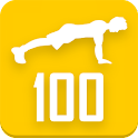 100 отжиманий PRO