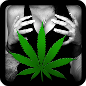 Sexy Ganja Girls (Weed Women)