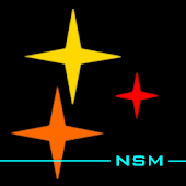 Near Star Map