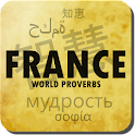 Les proverbes français icon