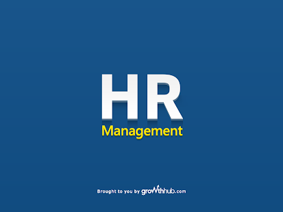 HR Management