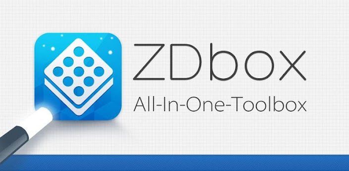 ZDbox ( Root Task Killer )