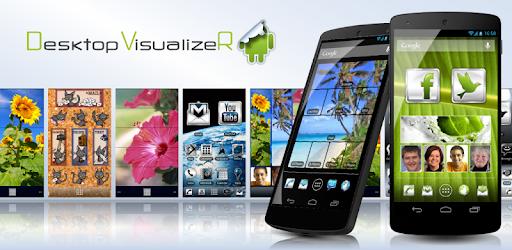Image result for Desktop Visualizer