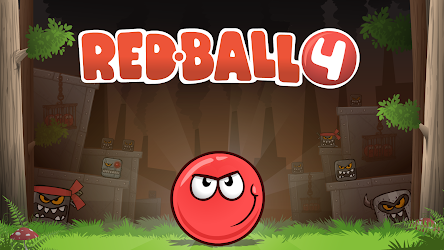 Descargar Red Ball 4 APK MOD Hackeado 9