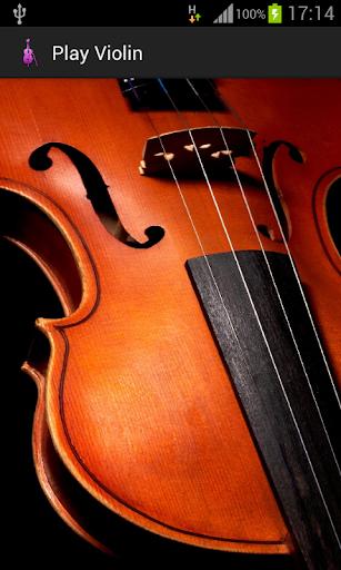 玩免費音樂APP 下載ヴァイオリンプレイ app不用錢 硬是要APP