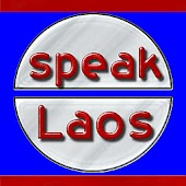 Speak Laos by Metsoft