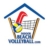WA Indoor Beach Volleyball