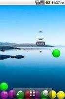 Screenshot of Super Ball Pit HD Free