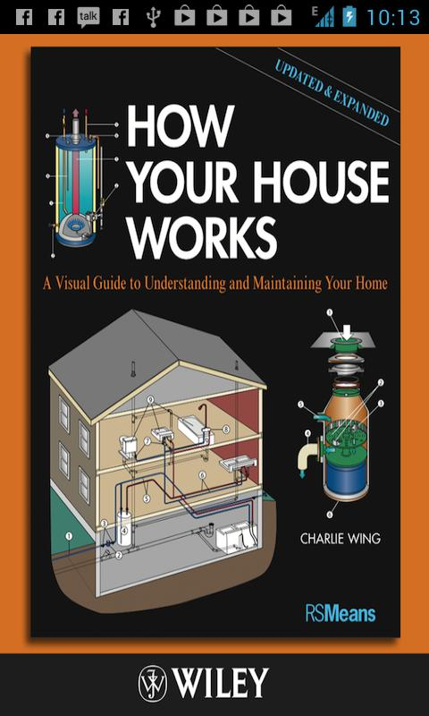 How Your House Works- screenshot