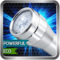 Flashlight HD | Powerful & ECO icon