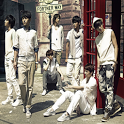 Infinite album song icon