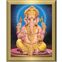 Lord Ganesha Temple icon