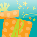 Pampers Gifts to Grow Rewards logo