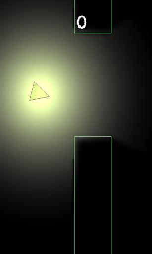 Flappy Triangle