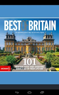 Best Of Britain - Days Out - screenshot thumbnail
