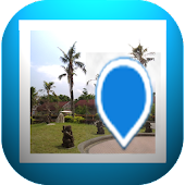 GPS Photo Viewer (use HereMap)