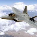 Jetfighter War logo