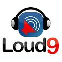 Loud 9 icon