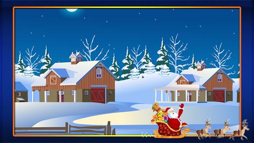 Christmas Snow Abode Escape 4.9.0 screenshots 14