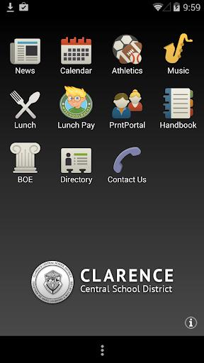 Clarence CSD