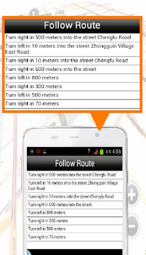 玩交通運輸App Naples Offline Map免費 APP試玩