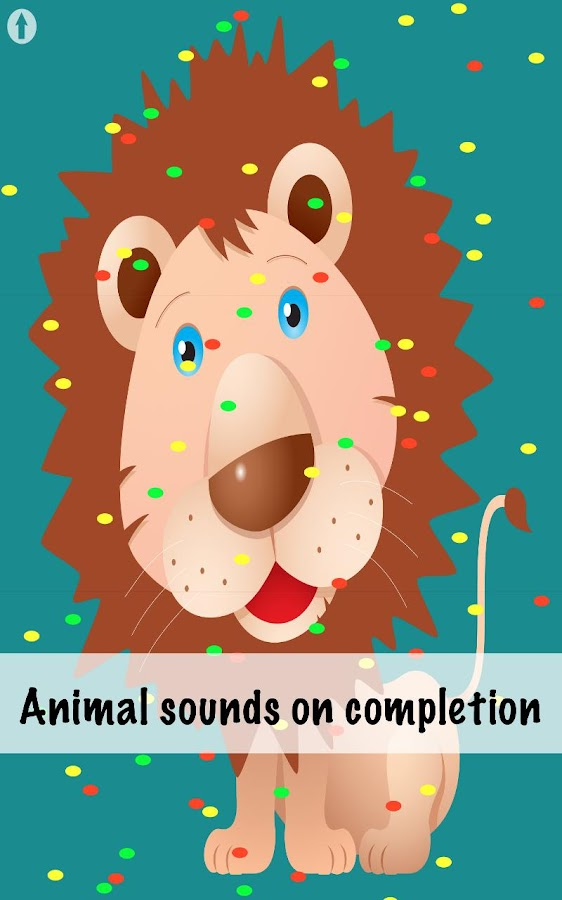 Animal Puzzle for Babies - screenshot