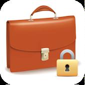 App Briefcase + (App  Lock)