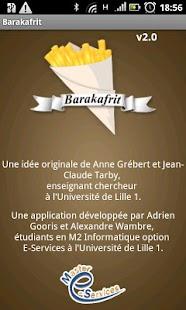 Barakafrit- screenshot thumbnail