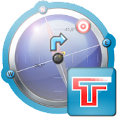 Compass: GPS, Search, Navigate