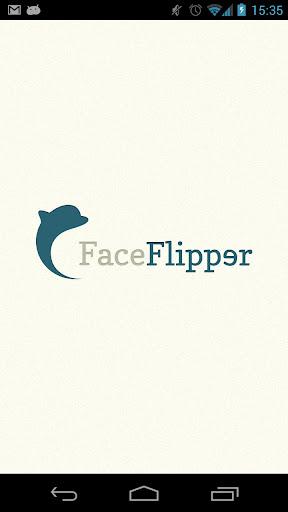 FaceFlipper