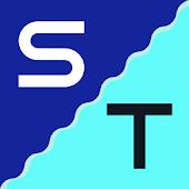 Saltwater Tides