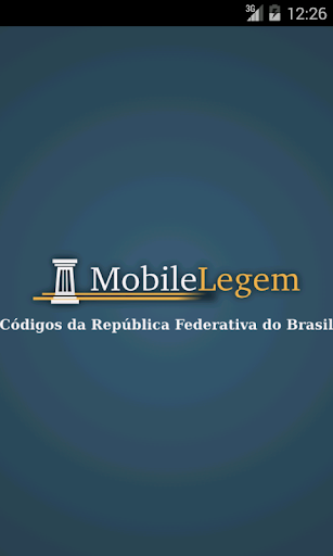 Mobile Legem - Brasil