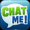 Chat Me -Flirt,Chat,Meet,Date- logo
