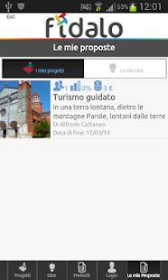 Fidalo- screenshot thumbnail