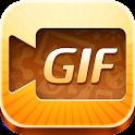 美图GIF logo