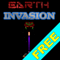 Earth Invasion – Free logo