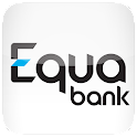 Equa bank icon