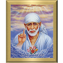 Shirdi Saibaba Temple icon