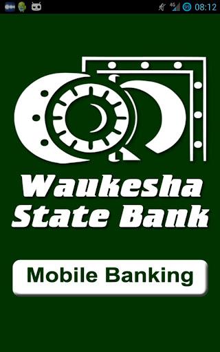 Waukesha State Bank Mobile