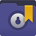 Private Bookmarks - UC Browser icon