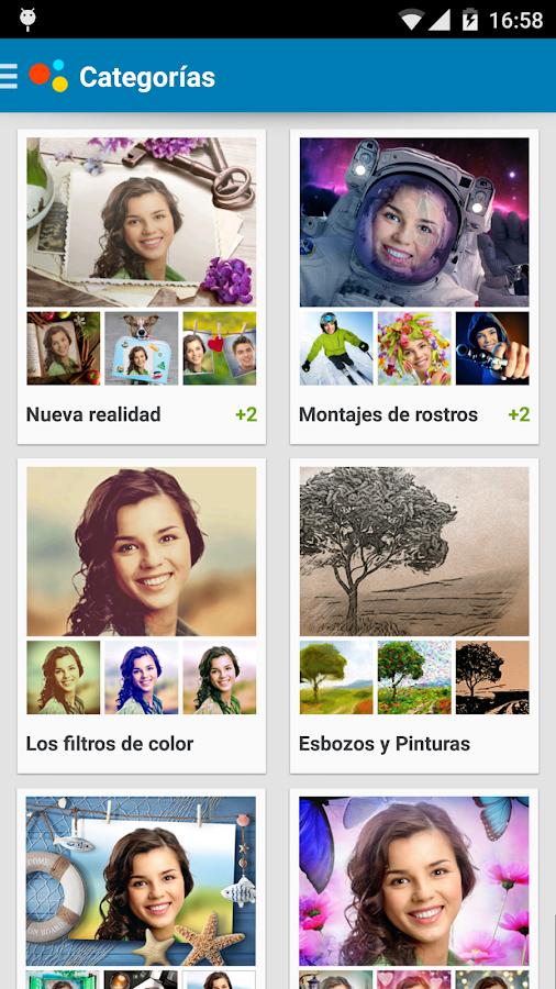 Pho.to Lab - editor de fotos - screenshot