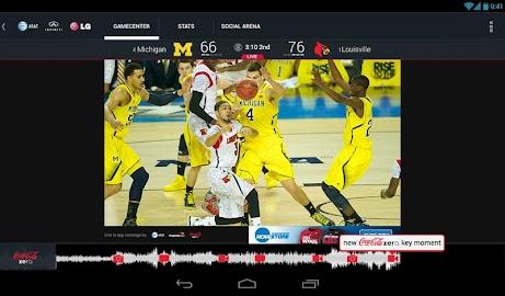 NCAA March Madness Live Screenshot 30