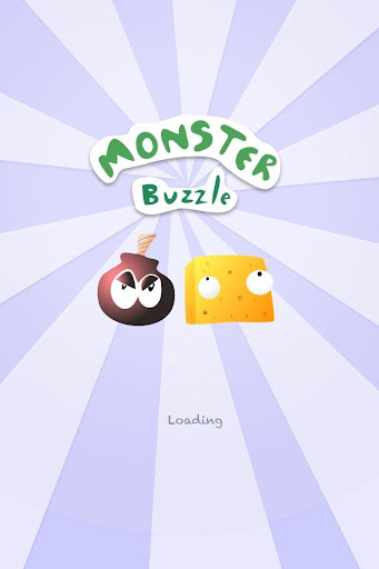 Monster Buzzle